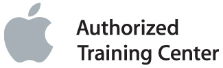 Apple Authorized Training Center Logo
