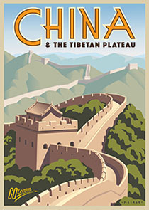 China and the Tibetan Plateau