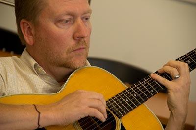 guitar beginning lifelong learning continuing