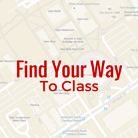 Class Location Maps