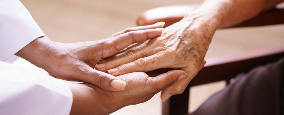 Caring for the Aging Population