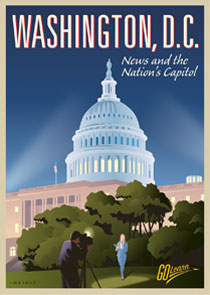 Discover Washington DC with Go Learn